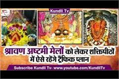 shravan ashtaami mela