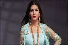 bjp joins sapna chaudhary