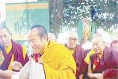 guru even sought permission to go foreign