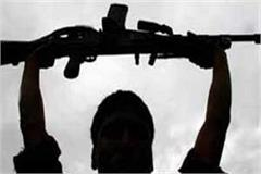 two naxalites including a woman naxalite in police encounter