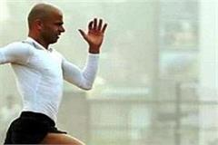 ultra marathon runner sunil sharma