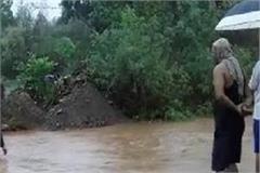paonta sahib rain