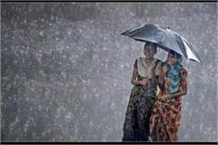 monsoon to be over in uttar pradesh soon jhajjham rain