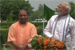 pm modi to launch bjp s campaign from july 6 to varanasi