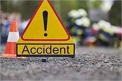 two prisoners absconding from nimach jail road accidents in rajasthan