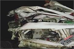 four people were killed 4 injured in truck collision collision