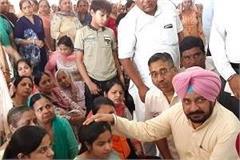 sadhu singh dharmasot