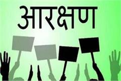 kamal nath government completes one more word obc gets 27 reservation
