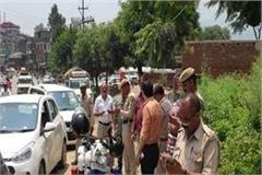 police invoices in sundernagar