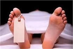 youth committed suicide due to worried wife