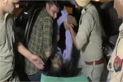 inami badmash kamal encounter that killed 2 constables in sambhal