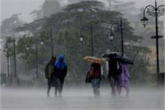 heavy rain in madhya pradesh