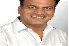 sandeep joshi becomes chairman of housing board haryana