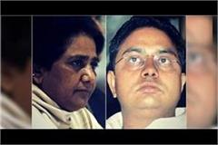 shadow of income tax on mayawati s brother s property was disclosed 6 years ago