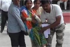 ghazipur jawans do not make justice