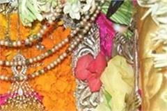 naina devi temple shravan ashtami fair