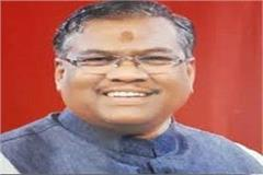 union minister kulaste condemned tribal attack