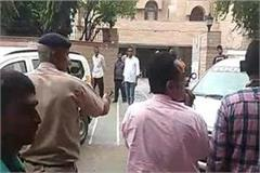 4 days continuous raids of the income tax department