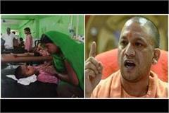 yogi orders inquiry into balrampur incident