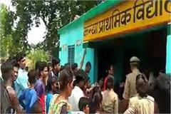 unique initiative of kannauj police