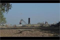 ngt orders do not meet the standard stone crushers are closed