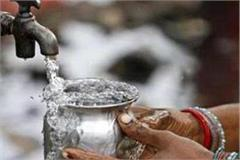 etawah will become the first district to provide pure drinking water