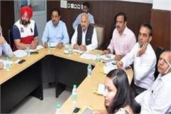 sidhu did not attend meetings brahma mahindra