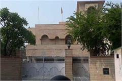 income tax department raid on congress leader kuldeep bishnoi home