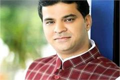 bjp spoke person attacks on cm kamalnath