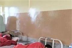 10 student of jnv theog school vomit diarrhea