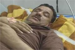 shia waqf board chairman wasim rizvi s health disease