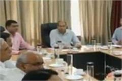 conversation meeting ended on assembly elections