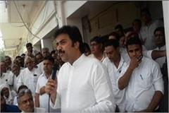 i have never earned black money nor will i earn kuldeep bishnoi
