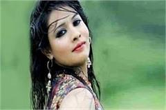bhojpuri actress hopes three divorce bill pass husband sent rupee stamp divorce