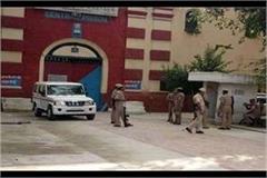 etawah after ferrari 49 prisoners sent to fatehgarh central jail