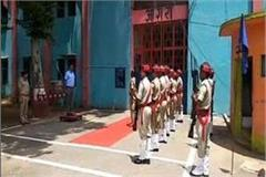 up prisons will now be made like tihar jail safely anand kumar