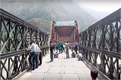 bhuntar valley bridge