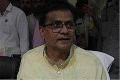 statement of agriculture minister omprakash dhankar lack of power