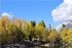 this beautiful lake of himachal