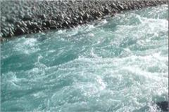 up may get water conservation ministry