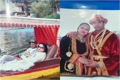 gulzar reveal the relationship of bjp leader rukhsana and resham