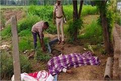 2 people killed in jirakpur