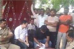 untuchbillity 25 dalit familias decisión for change religión