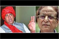 sangeet som says azam khan s membership will also end