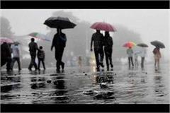 up decreased monsoon activity