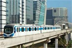 only 45 minutes from delhi to panipat rapid metro work will start soon