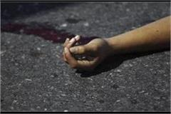 ballia beaten to death in a controversy