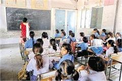 due to these reasons 66 government schools in the state are closed