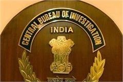 cbi raids in several up cities including lucknow for corruption