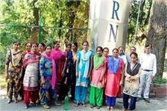 company management refuses to give drinking water to pregnant women